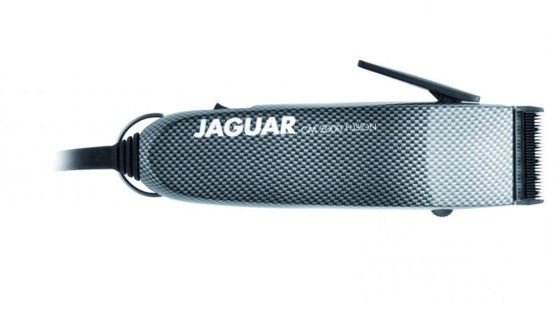 jaguar maszynka