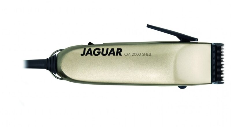 maszynka do włosów jaguar