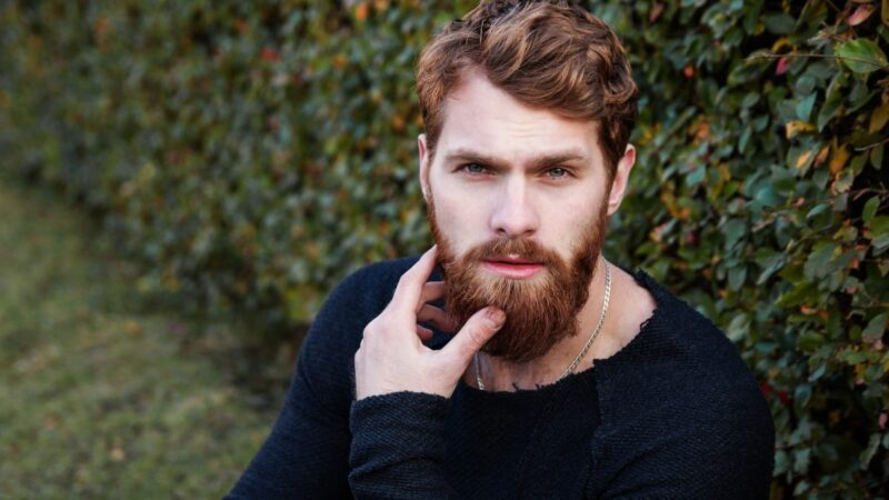 Szampon do brody: jaki wybrać i dlaczego warto go używać?