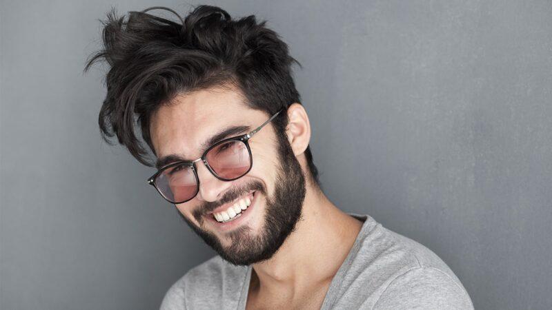 Ekstremalnie Udana Stylizacja Męskich Włosów Jak I Czym