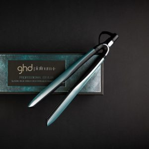 prostownica ghd glacial blue platinum +, prostownice ghd