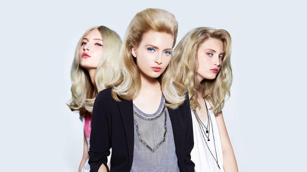 objętość włosów, pielęgnacja cienkich włosów, stylizacja cienkich włosów