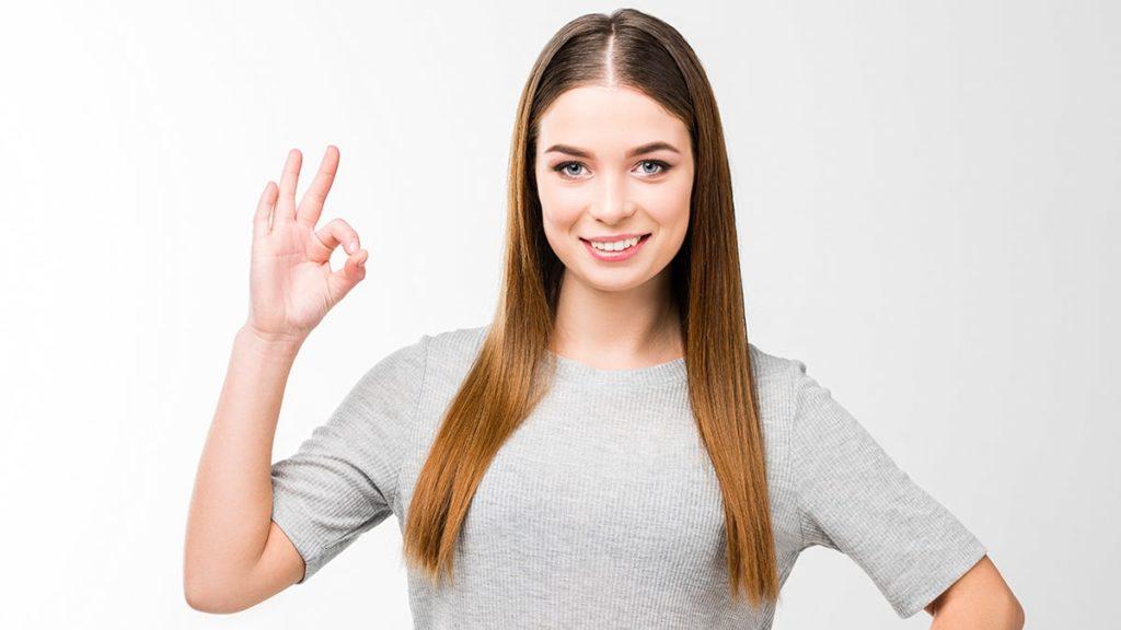 keratynowe prostowanie włosów w domu