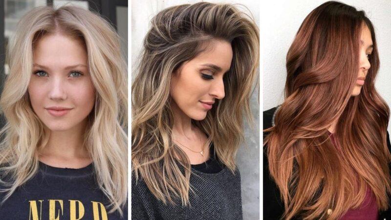 Jakie Kolory Włosów Odmładzają Sprawdzamy Trendy Blog
