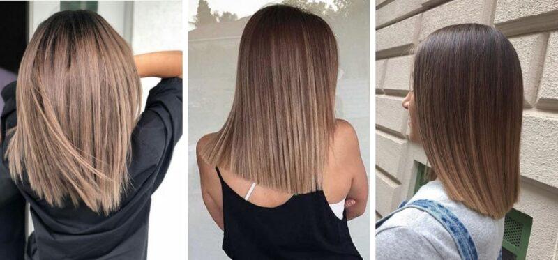 prostowanie keratynowe zdjęcia, prostowanie keratynowe efekt, proste włosy, włosy proste,