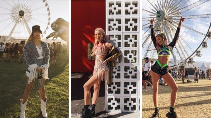 jessica mercedes, maffashion, coachella 2019, california, Kalifornia, coachella