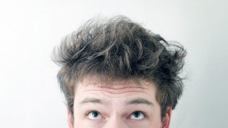 Hit Puder Do Włosów Dla Mężczyzn Sprawdź To Blog Hairstore