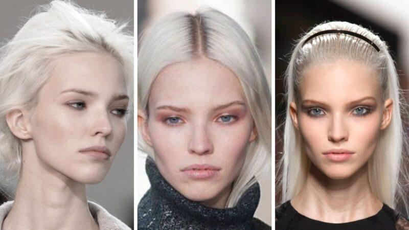 kolory wiosna 2019, trendy w koloryzacji 2019,