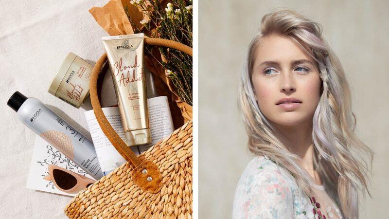 Włos ma gloss, czyli sprawdzone sposoby, jak dbać o włosy farbowane