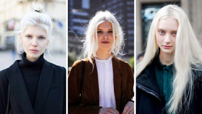 jakie kolory są modne w 2019, koloryzacja włosów, rozjaśnianie włosów, modne kolory włosów, blond włosy