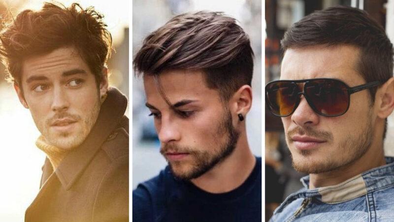 matowy puder do włosów, puder do włosów dla mężczyzn, puder do włosów, messy hair, upper cut hair, crew cut,