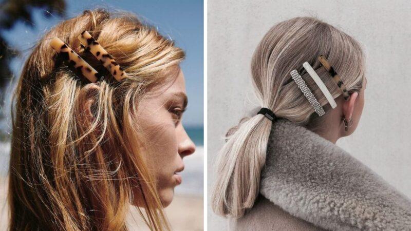 spinki, wsuwki, ozdoby do włosów