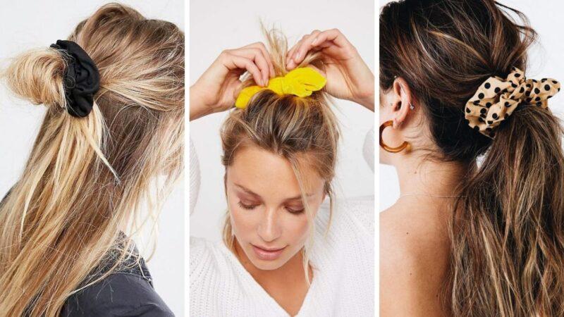 TREND ALERT: frotka do włosów. Jak nosić frotkę i wyglądać modnie?
