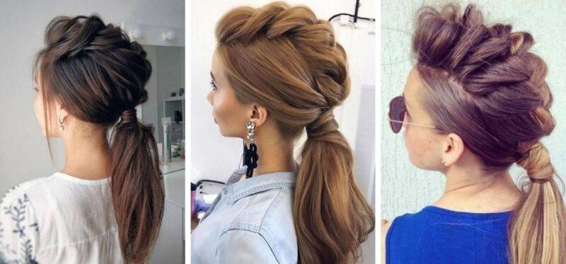 jak uczesać włosy, fryzury zdjęcia, fryzury długie włosy, długie włosy fryzury, jak dodać objętości włosom, jak podnieść włosy u nasady