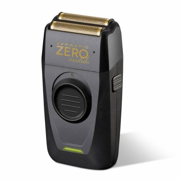 gamma piu zero assoluto, najlepsza golarka elektryczna