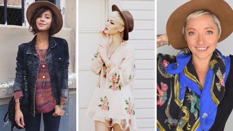 kapelusze trendy 2019, kapelusze la lato