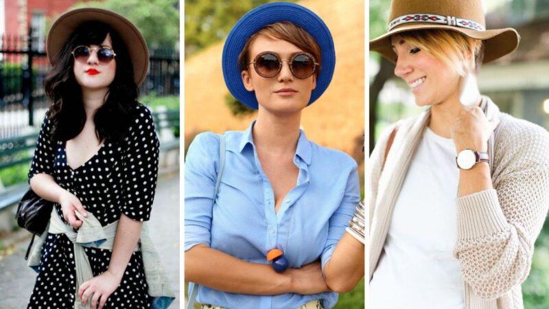 komu pasują kapelusze, dla kogo kapelusze