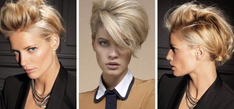 Tapirowane Włosy Hit Czy Kit Czym Natapirować Włosy