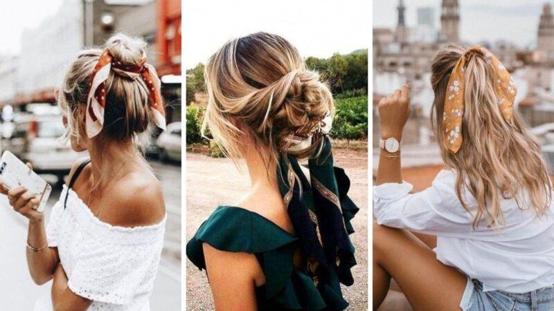 fajne fryzury na lato