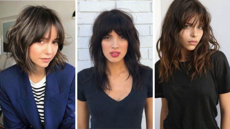 cieniowanie włosów, włosy cieniowane, dla kogo cieniowanie wlosów, dla kogo shaggy hair, komu pasują cieniowane włosy