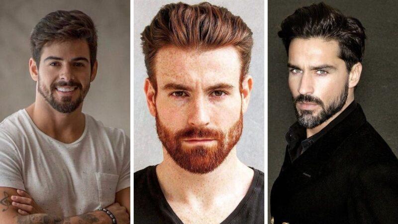 brodacz z klasa, ładna broda, style brody, typy brody, brodacze