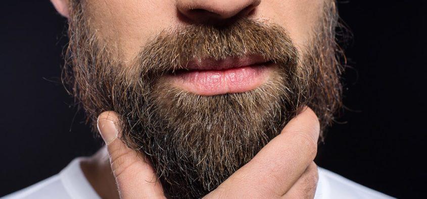 jak dobrać brodę do kształtu twarzy, jak dobrać zarost do kształtu twarzy