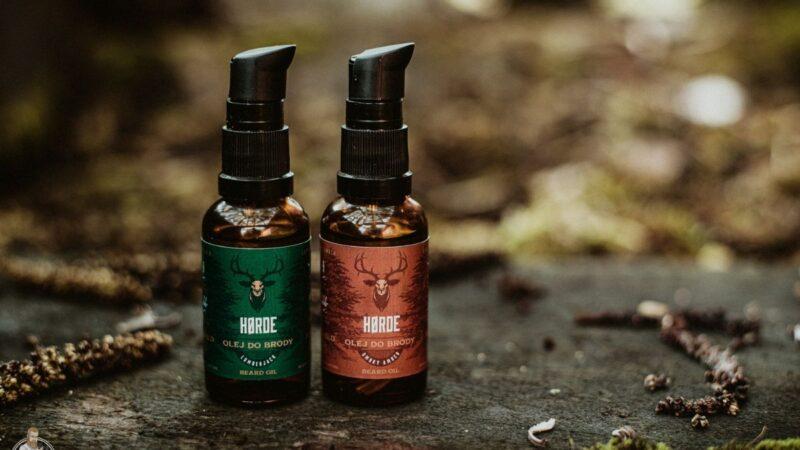 naturalna pielęgnacja brody, naturalne kosmetyki do brody