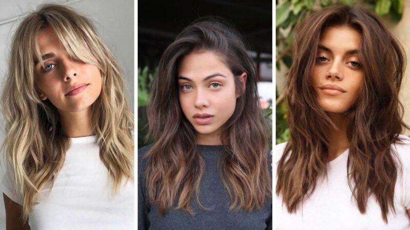 włosy z teksturą, jak dodać włosom tekstury