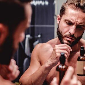 jak myć brodę, czym myć brodę