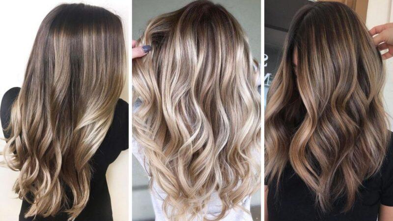 kawowe włosty, włosy w kolorze kawy, kawa kolor włosów, blonde roast hair, vanilla chai hair, cold brew hair
