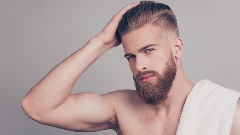 dlaczego warto używać mydła do brody, jak używać mydła do brody, mydlo do brody