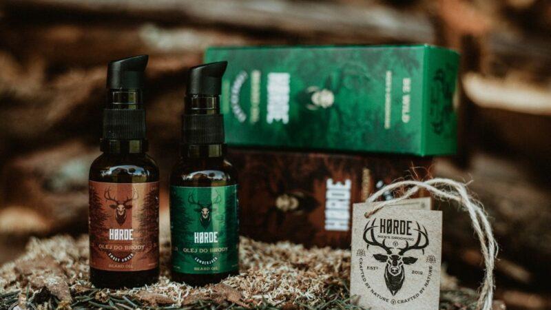 olejek do brody, olejki do brody, olejek dla wrażliwej skóry