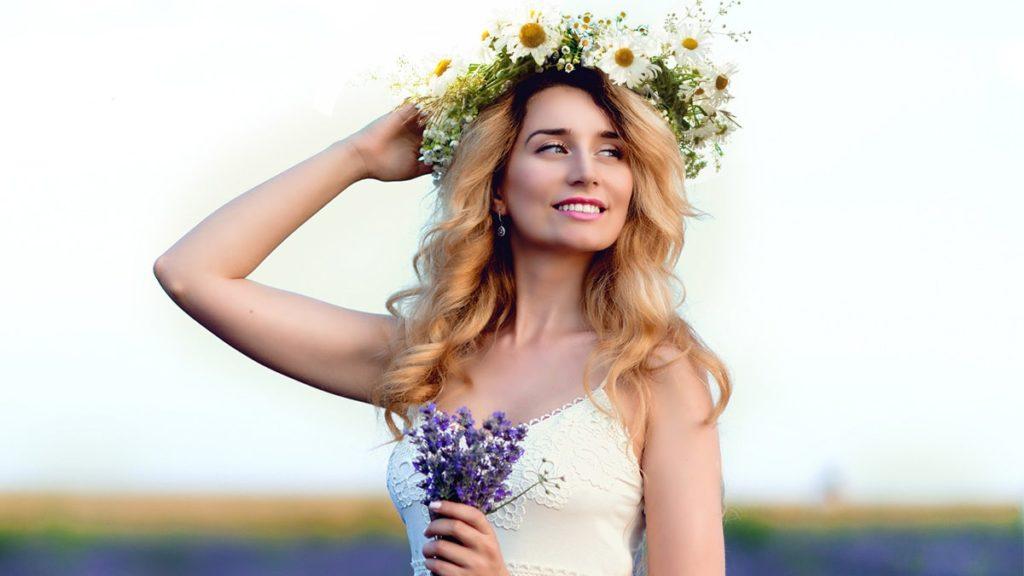 kosmetyki ziołowe do włosów, naturalne kosmetyki do włosów, zioła do włosów, zioła dla włosów