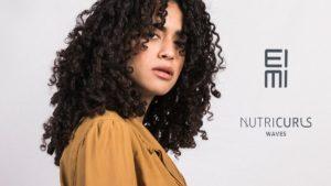wella nutricurls, wella eimi, pielęgnacja włosów kręconych