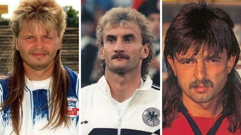 fruzura na czeskiego pilkarza, ziober, fryzury piłkarzy