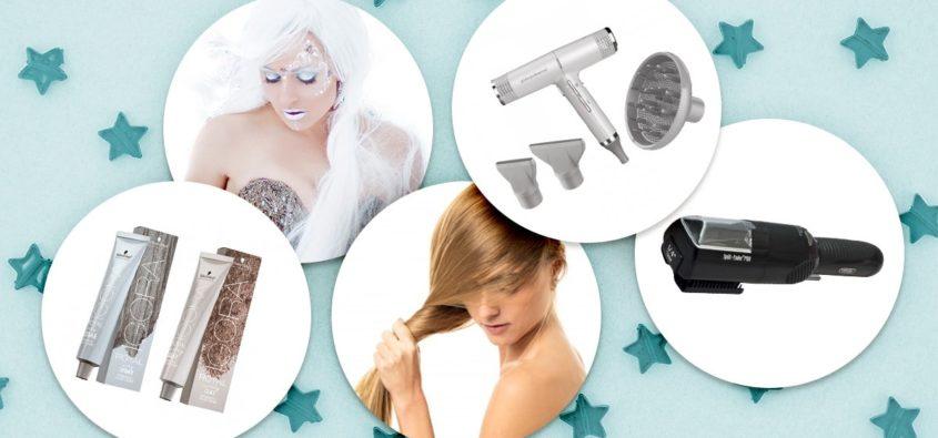 hity 2019, trendy 2019, krioterapia włosów, botoks na włosy, polerowanie włosów, zimne brązy, split ender, ga.ma perfetto, najlżejsza suszarka do włosów