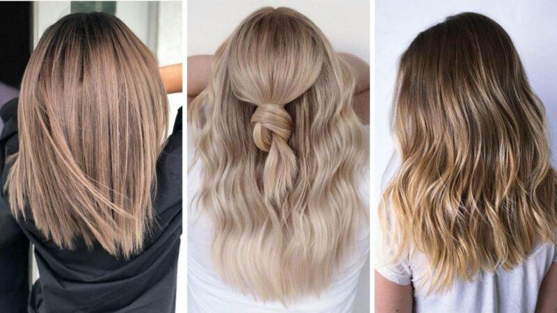 tonowanie włosów, tonowanie włosów rozjaśnianych, tonowanie włosów blond