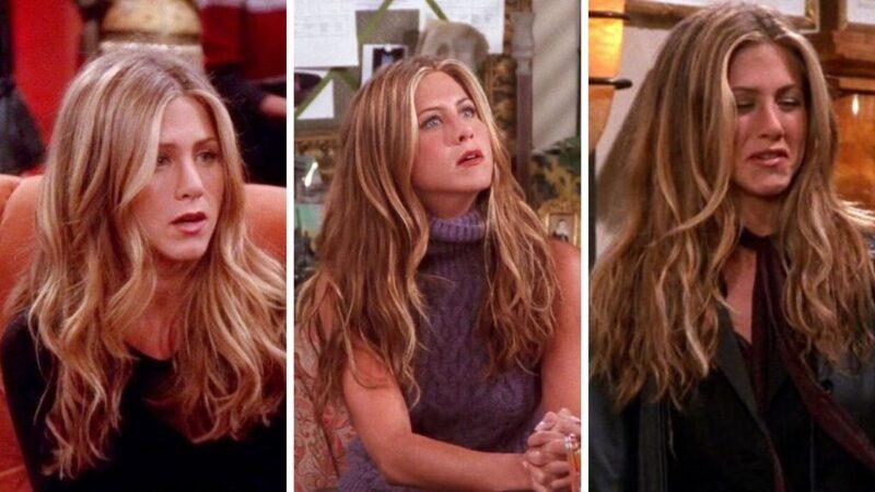 fale na wlosach, fryzury gwiazd, fryzury na długie włosy