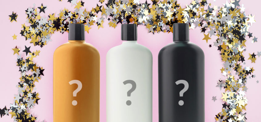 najlepsze szampony 2019