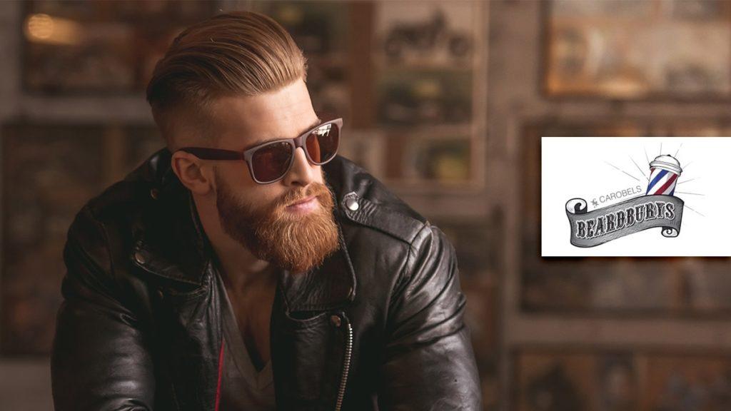 kosmetyki do pielęgnacji zarostu, kosmetyki do brody, kosmetyki do wąsów, beardburys, kosmetyki dla barberów
