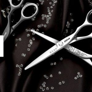 nożyczki jaguar, profesjonalne nożyczki fryzjerskie
