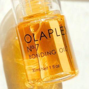 olejek do włosów olaplex, olaplex no. 7, olejek olaplex, kosmetyki olaplex