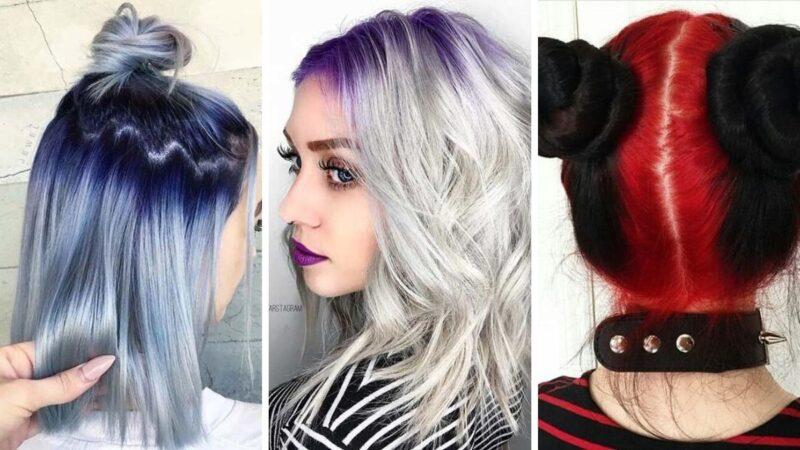 jasne włosy, białe włosy, platynowe włosy