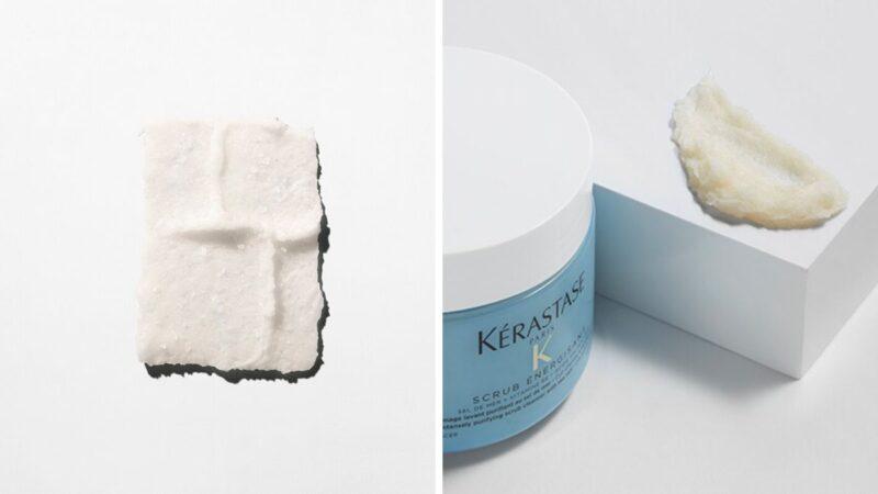 peeling oczyszczający kerastase, kosmetyki kerastase, oczyszczanie włosów