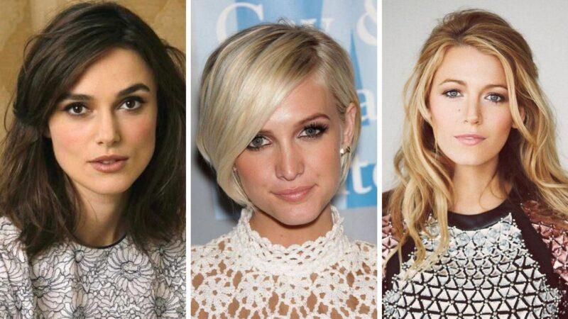 fryzury dla podłużneju twarzy, podłużna twarz fryzury, fryzury dla dugiej twarzy, fryzury dla prostokątnej twarzy
