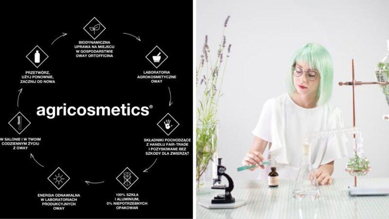 kosmetyki oway, oway agricosmetics