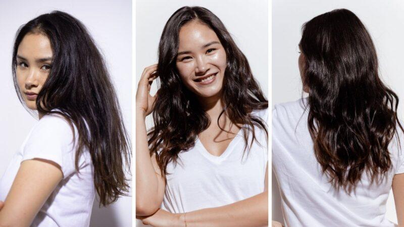 pielęgnacja suchych włosów, pielęgnacja przetłuszczających się włosów, kerastase genesis efekty stosowania