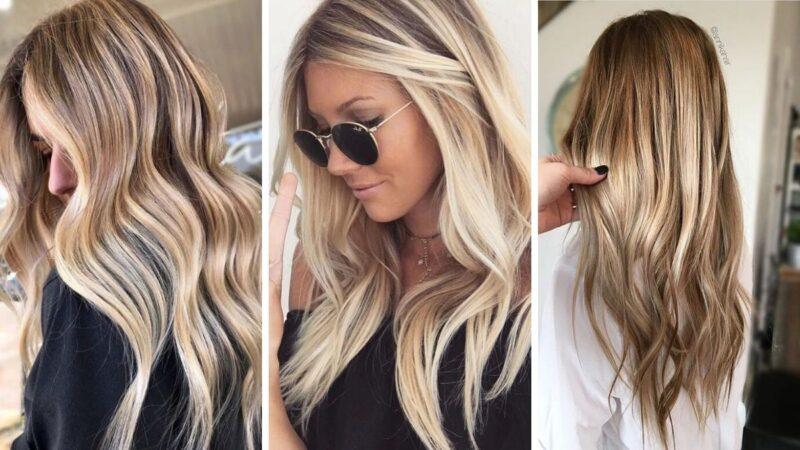 wheat blonde hair, blond włosy, włosy blond