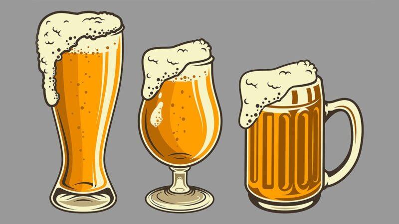 piwo w pielęgnacji włosów, płukanka do włosów z piwa, mycie włosów piwem