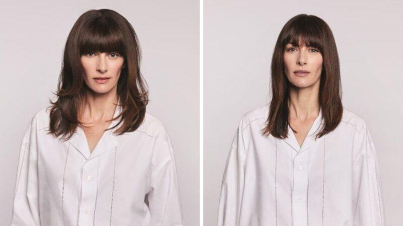 pielęgnacja i stylizacja włosów z loreal, efekty loreal steampod
